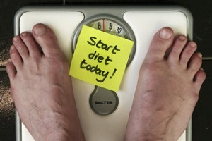 Diätplan erstellen